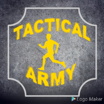 Logo TACTICAL_ARMY