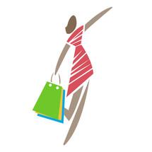 Logo Shopping mallz