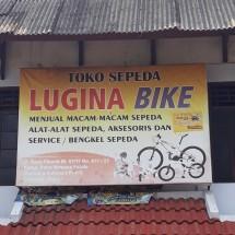 Toko Sepeda Lugina
