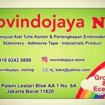 novindojaya_olshop Logo