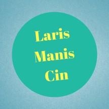 Logo LARIS MANIS CIN