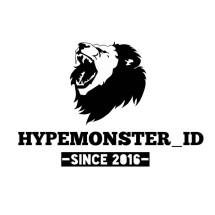 Hypemonster.id Logo