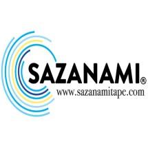 Logo Sazanami Tape