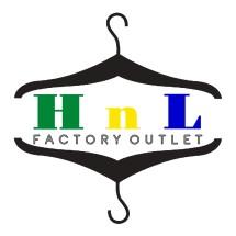 Logo HnL Fashion Shop
