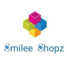 Logo smilee shopz