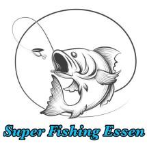 Logo Super Fishing Essen