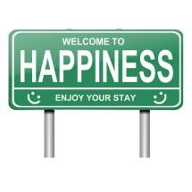 Logo Secret Happiness