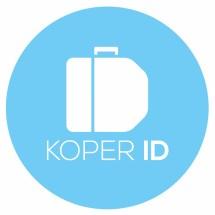 Koper ID Logo