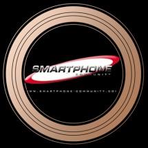 smartphone-community Logo