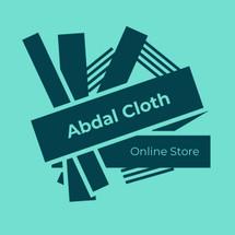 ABDAL CLOTH