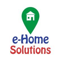 E-HomeSolutions Logo