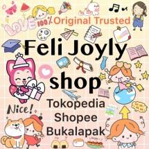 Logo Feli Joyly Shop