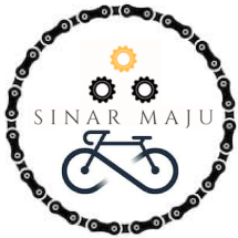 Logo SINAR MAJU BICYCLE