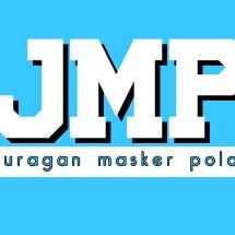 Logo Juragan Masker Polos