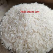Logo Toko Beras Lim