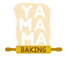 Logo Yamama Baking Surabaya