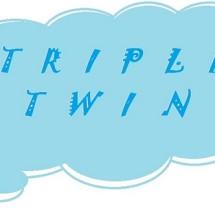 Logo TRIPLETWIN