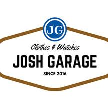 Josh Garage :) Logo