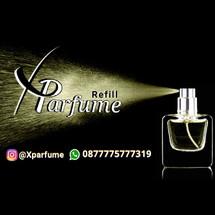 XPARFUME Logo