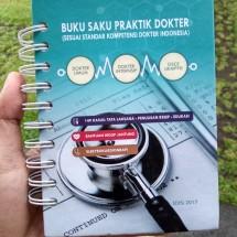 Logo Buku Saku Dokter