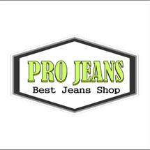 Logo Pro Jeans