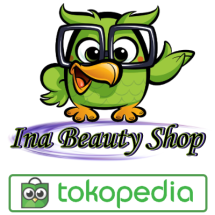 Logo Ina Beauty Shop