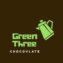 Logo Green Three
