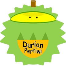 Logo durian pertiwi