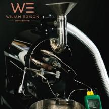 Wiliam Edison Coffee Lab