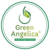 Green Angelica GA