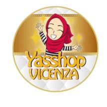 Logo yasshop.vicenza