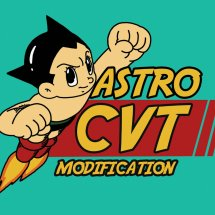 Logo astrocustom