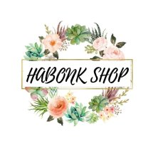 Logo HABONK SHOP