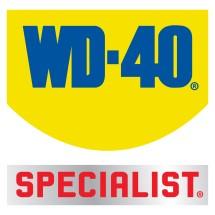 Logo WD-40 Specialist