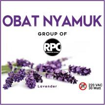 Logo Obat Nyamuk Organik