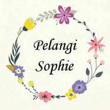 Logo Pelangi Sophie