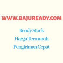 Logo bajuready(dot)com