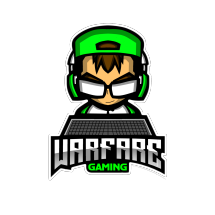 Logo Warfare Gaming