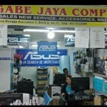 Logo INDRI GABE JAYA COMPUTER
