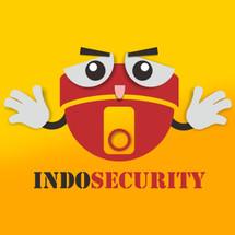 Logo Indosecurity