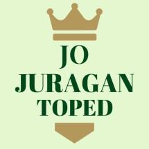 Logo JO JURAGAN TOPED