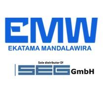Logo Ekatama Mandalawira