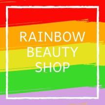 Logo rainbowbeautyshop
