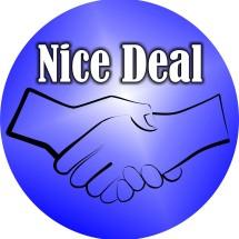 Logo Nice Deal