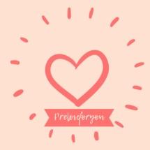 Logo Preloveforyou