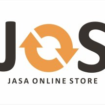 Logo jos jasa online store