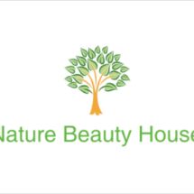 Logo Nature Beauty House