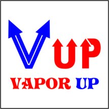 vapor up