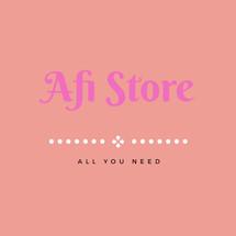 AfiAS Store