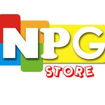 Logo NPG Store
